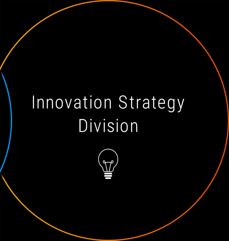 Innovation Strategy Division