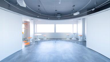 東宝スタジオ内に「バンダイナムコ研究所 東宝スタジオラボ」を新設