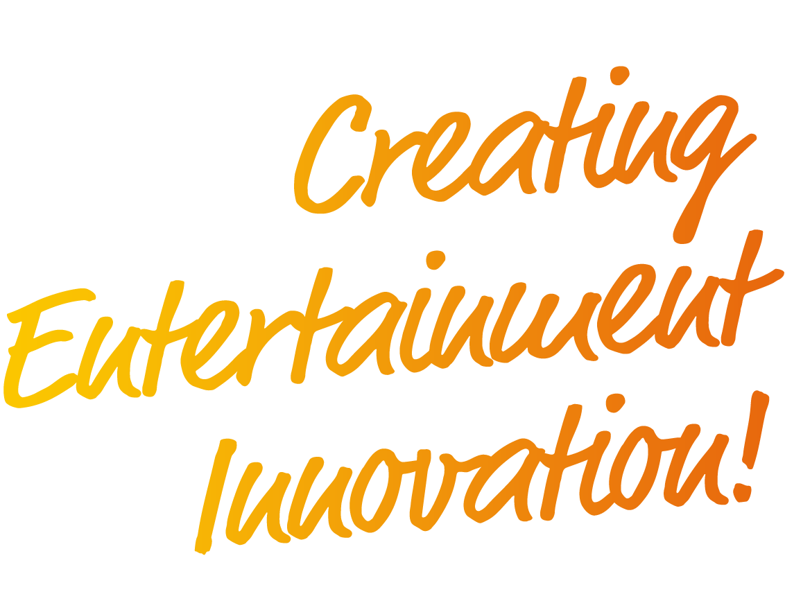 Creating Entertainment Innovation! BANDAI NAMCO Research Inc.